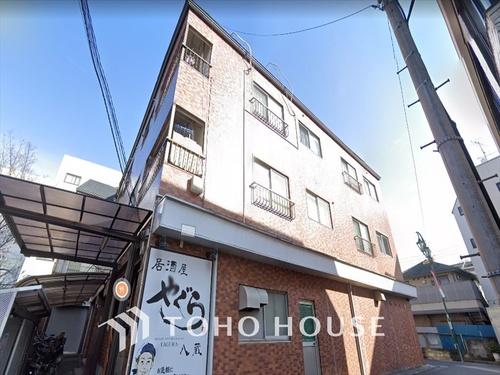 東京都杉並区上高井戸一丁目の物件の物件画像