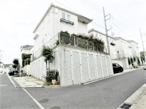 中古 和田町 全室2面採光の2階建4LDKの物件画像