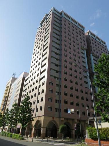 ◇ ヴィルヌーブタワー横浜・関内 ◇4LDKの物件画像
