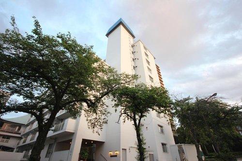 東建小石川マンションの画像