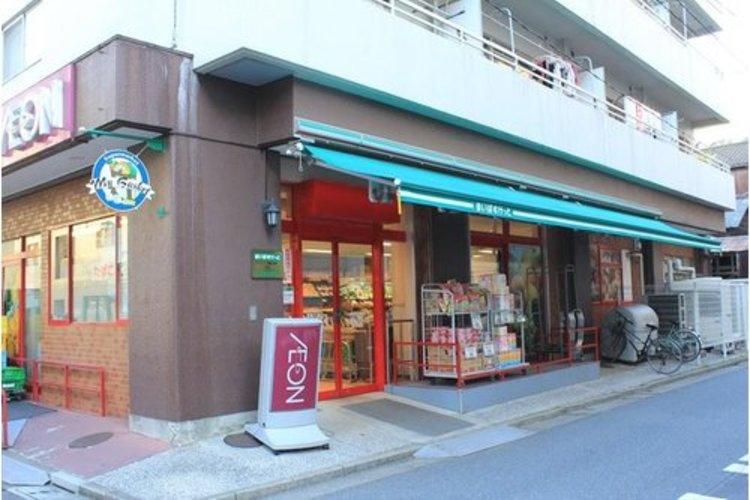 まいばすけっと富岡八幡店まで230m。イオングループが展開する都市型食料品スーパーマーケット。新鮮な野菜やおいしいお惣菜があります。
