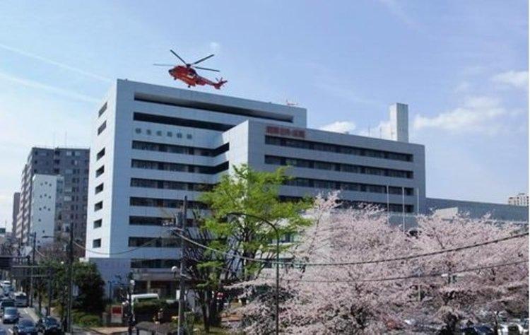 東京都立広尾病院まで491m 。私たちは「一人でも多くの患者さんに、安全・安心・良質の医療を提供する」ことを目指しています。