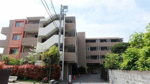 ジェイシティー鎌倉大町の物件画像