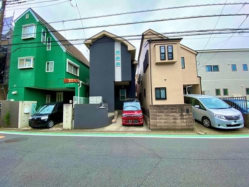 東京都府中市四谷六丁目の物件の物件画像