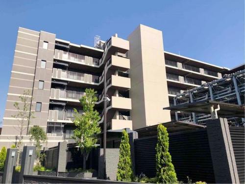 レーベン川崎小田一丁目の物件画像
