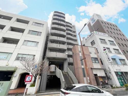 ビッグヴァンベイフロント横浜の物件画像
