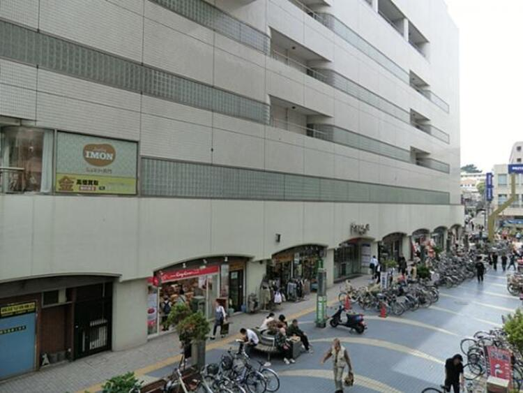 西友鶴見店640m
