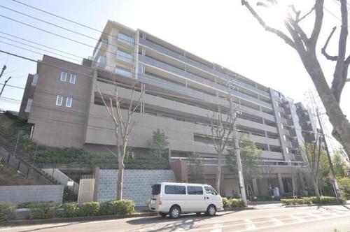 ザ・パークハウス東戸塚の物件画像