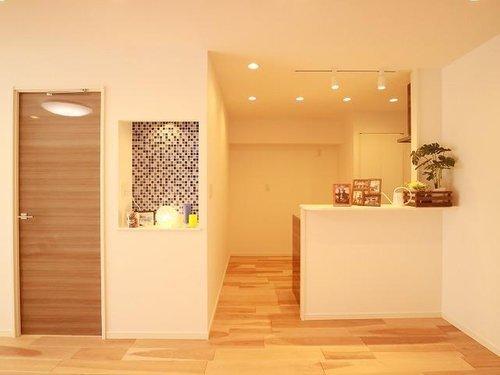 目黒駅より徒歩6分!ペットOK♪「マンション雅叙苑」の画像