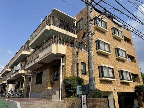 ライオンズマンション浦和内谷の物件画像