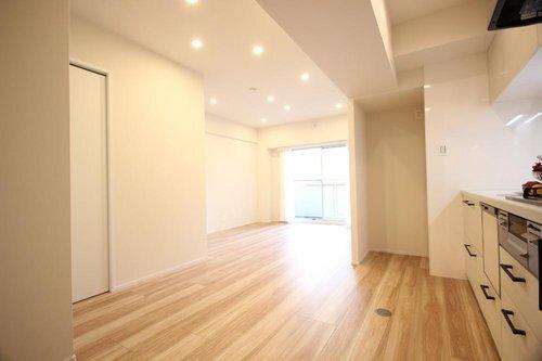 五反田サマリヤマンションの画像