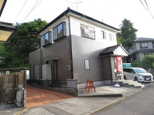 静岡市駿河区国吉田5丁目 中古 4LDKの物件画像
