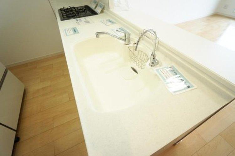 【キッチン】 便利な食洗機付き!