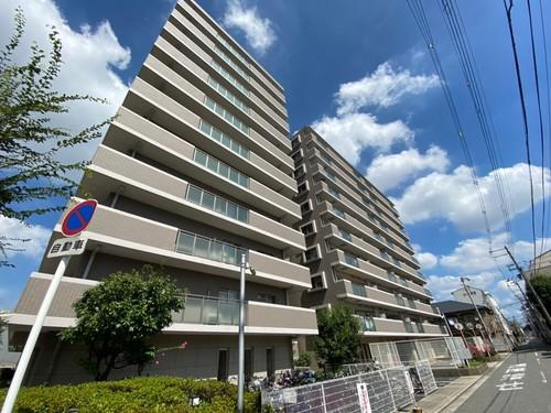グラン・コート堺九間町の画像