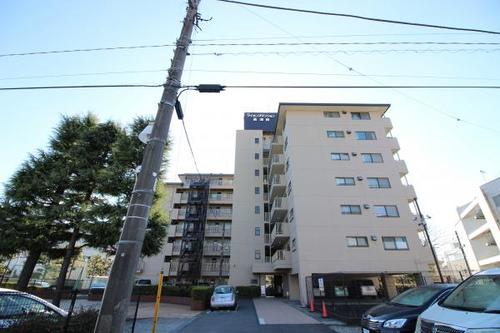 ライオンズマンション長津田 駅徒歩8分 リフォーム済 の画像