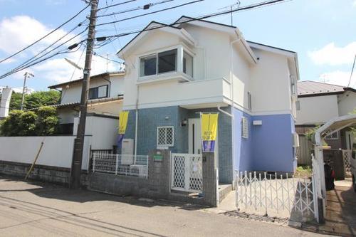 「玉川学園前」駅 歩22分 リフォーム済み中古戸建の物件画像