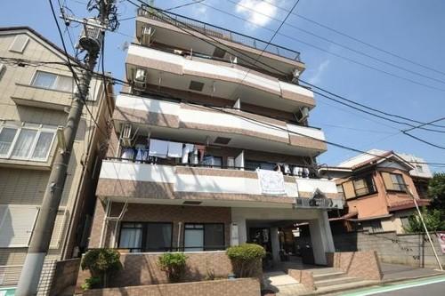 グランシティ桜木町の画像