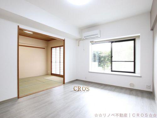 ヴェラハイツ草加新田駅前(101)の画像