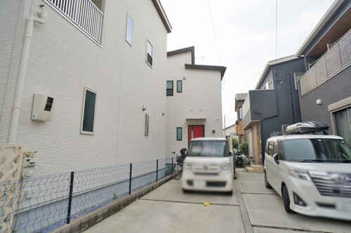 さいたま市桜区南元宿1丁目 中古戸建の物件画像