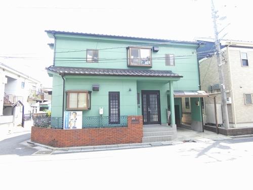 南区太田窪 中古 2LDK+納戸+3LDKの物件画像