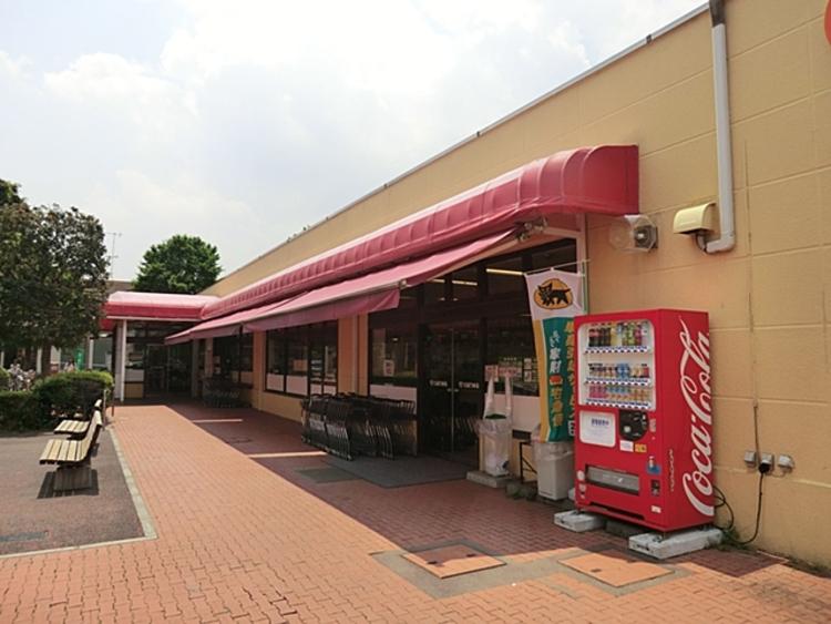 三和鴨志田店 徒歩6分(約480m)