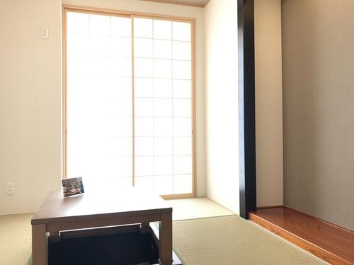 中古戸建 上飯田東町 1号棟の画像