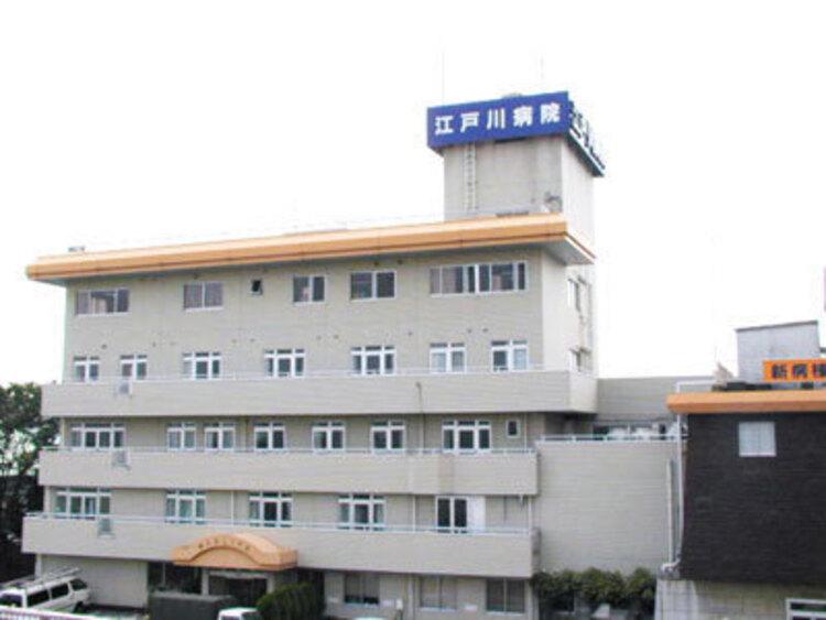 仁生社江戸川病院 徒歩 約15分(約1200m)