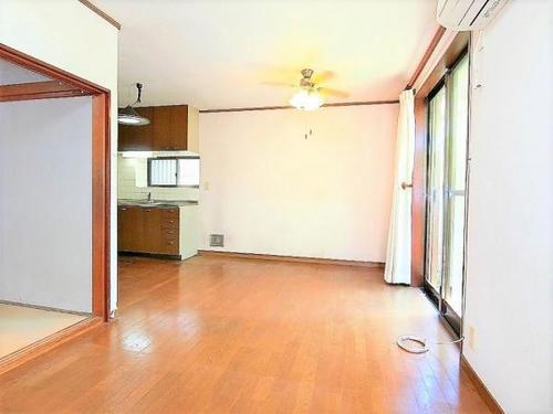 区画整理地内 建物100平米以上 全室6帖以上 収納豊富 前面道路6mの物件画像