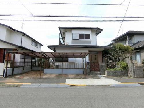 「こどもの国」駅歩14分 町田市成瀬台3丁目 駐車場2台の画像