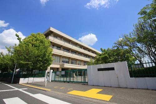 横浜線「町田」駅歩7分 ライオンズマンション町田駅前 家具付きの物件画像