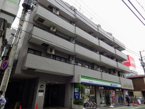 モアステージ横浜大口の物件画像