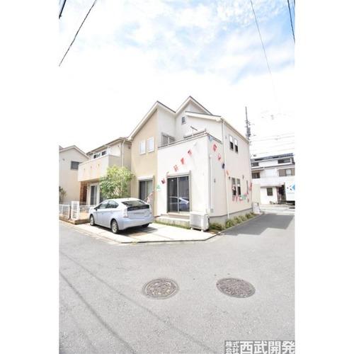 西東京市北町4丁目 中古一戸建ての物件画像