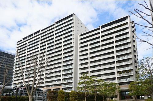東京フロンティアシティパーク&パークス(11階)の画像