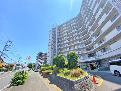 六会駅前高層住宅の物件画像