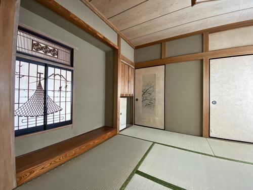 東京都武蔵野市境南町五丁目の物件の画像