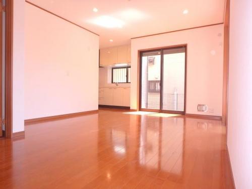 「鶴川」駅 町田市金井4丁目 全居室6帖以上 2WAY和室の画像