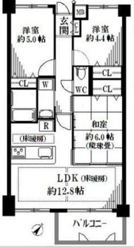 ドラゴンマンション町田壱番館の画像