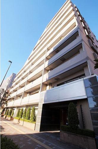 クレストフォルム南砂仙台堀川公園(1階)の物件画像