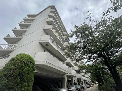 東急ドエル・アルス石川台A棟の物件画像