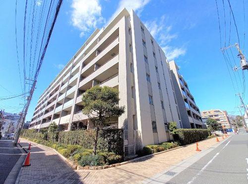 ザ・パークハウス杉並和田(5階)の物件画像