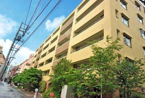 ディナスカーラ新宿(8階)の物件画像