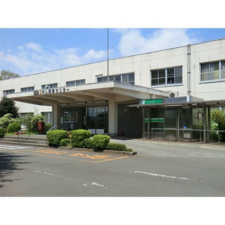 村山医療センター(約1000m)