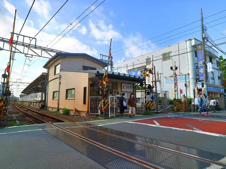 東急大井町線 九品仏駅 約1900m
