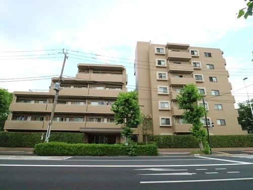 オーベル横濱鶴見セントラルパークの画像
