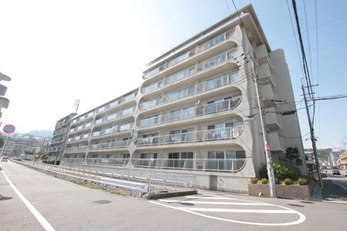カネボウ夙川台マンション(405)の物件画像
