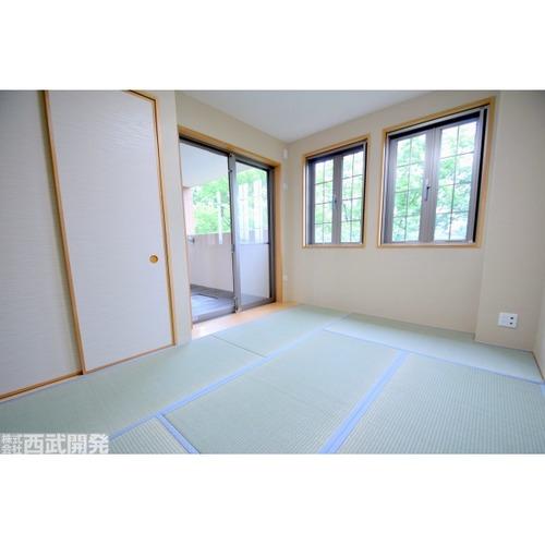 グランシティ戸田ノートルジャルダンの物件画像