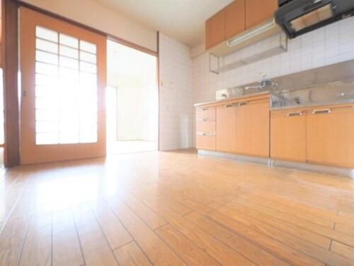武蔵小金井フラワーホームの画像