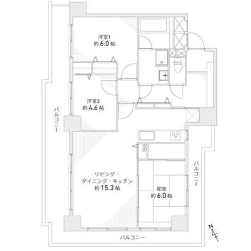 スガハイム18橋本の画像