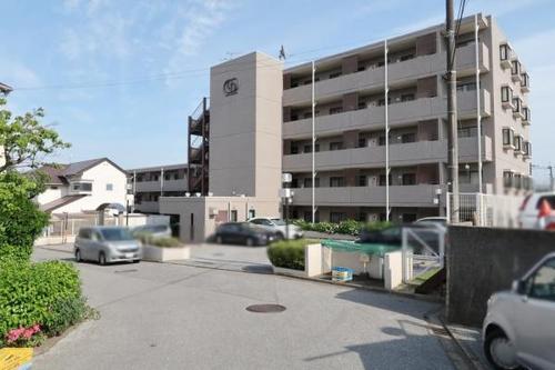 グラン・ドムール八千代台 八千代市大和田新田の画像