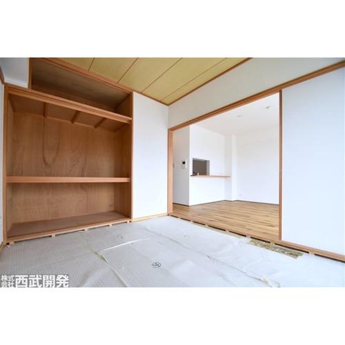 シャルム東川口壱番館の画像